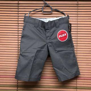 "Dickies Slim Short 11"""
