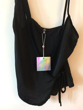 Missguided Top BNWT