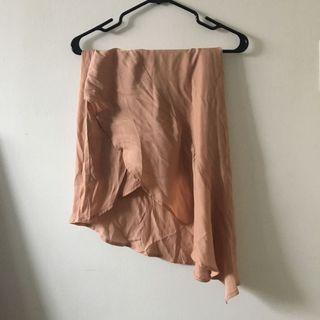 AndCo skirt (size XXS)