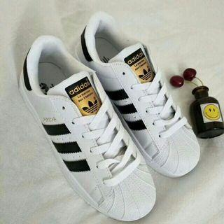 Adidas Superstar ready stock