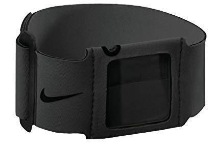 [LOW PRICE!] Nike Black iPoh Nano Sports Strap