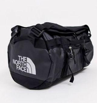 AUTHENTIC The North Face Base Camp XS Duffel Backpack