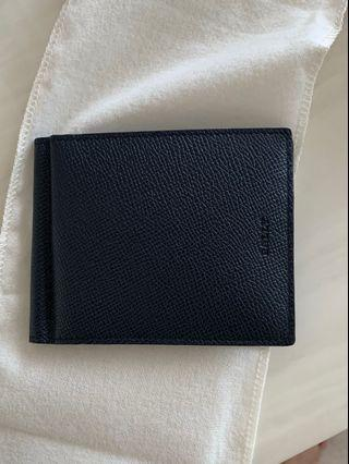 🚚 Bally Mens Wallet (price reduced)