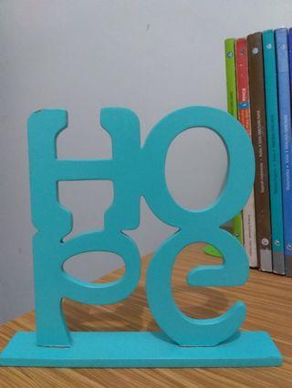 #BAPAU HOPE