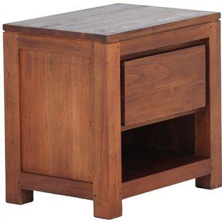 FIRESALE TeakCO.com May20-26 Teak Bedside Table Night Stand
