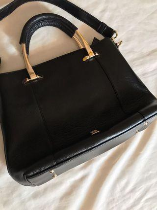 Handbag sachs authentic