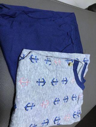 BN kids Pyjamas size S for 5-6yo
