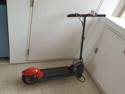 Inokim Quick 3 escooter
