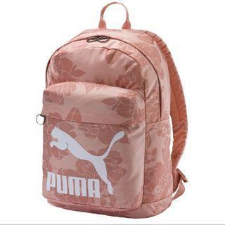 Puma unisex backpack