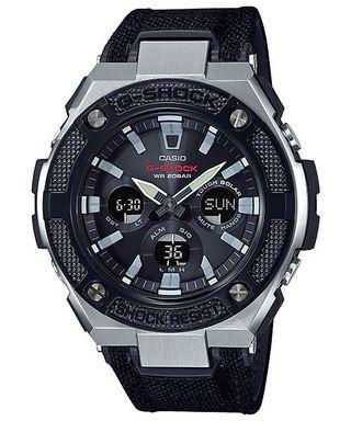 Brand new and 💯% authentic Casio G-Steel GST-S330AC-1ADR , GSTS330 , GST-S330 , GATS330AC , GST-S330AC , GST-S330AC-1 , GSTS330AC1 , GSTS330AC1A , GST-S330AC-1A , CASIO , G-SHOCK