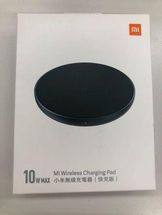 🚚 小米 無線充電 快充 7折出清 wireless charging 30%off