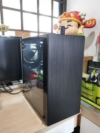 🚚 Budget Custom built gaming pc with coffeelake cpu qnr gtx 1650. Upgradeable to gtx 1660 ti or rtx 2060 2070 2080 ti