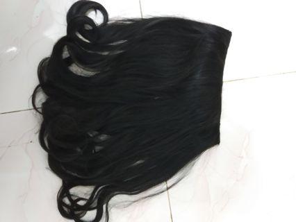 Hair Clip / clip in hair