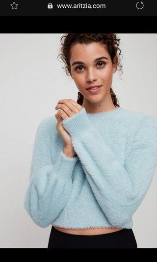 Kitten Sweater by Sunday Best