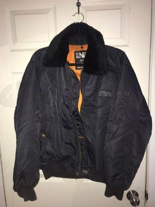 Men's winter jacket size M
