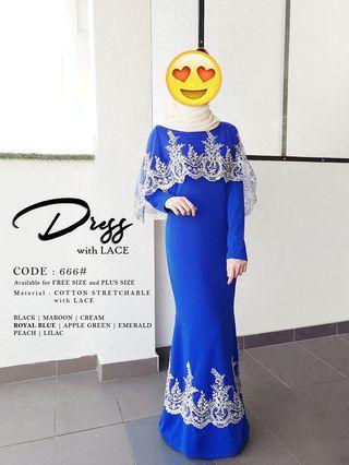 Dress 666