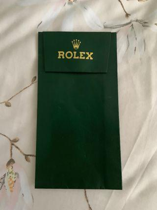 Rolex #EndgameYourExcess