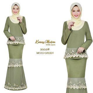 Dress 9003