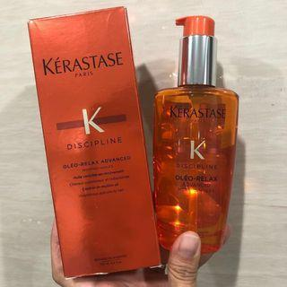 Kerastase Oleo Relax Advanced 100ml