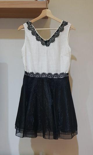 Dress Pesta Murah