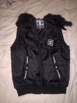 Chanel Vest Replica