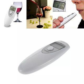 Electronic Alcohol Level Tester (Breathalyzer) BN