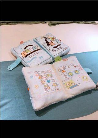 🚚 [Instock] Summiko Gurashi Pillow