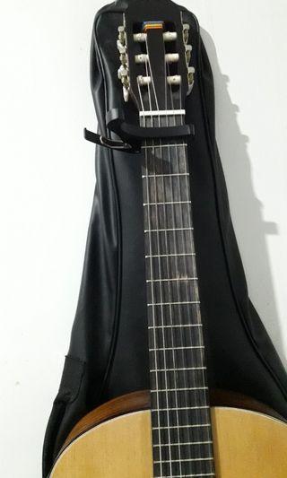 Gitar Nilon Cowboy Original