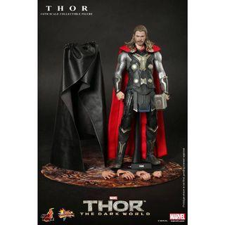 "Hot Toys ""Thor: Dark World"" Thor"