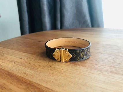 Raya Sale!! (NEW) Authentic Louis Vuitton Bracelet