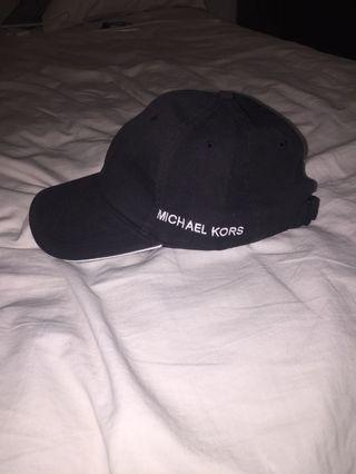 Authentic MK Cap