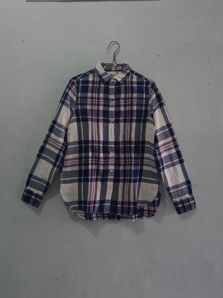Old Navy Flanel Shirt