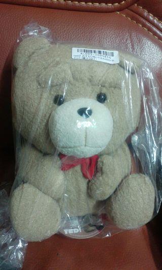 全新日本直送正版 Ted 2 中size公仔 24cm高