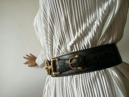 Authentic Celiné Women Belt