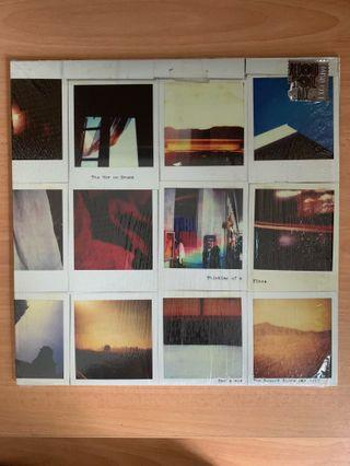 The War on Drugs. Thinking of a Place Vinyl