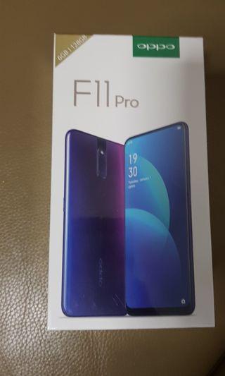 F11 Pro 128 GB