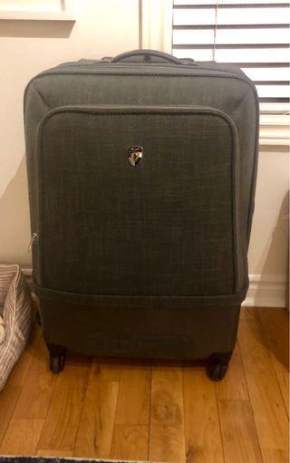 Heys hard shell luggage