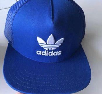 Adidas authentic cap