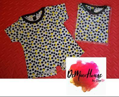 BN girls shirts