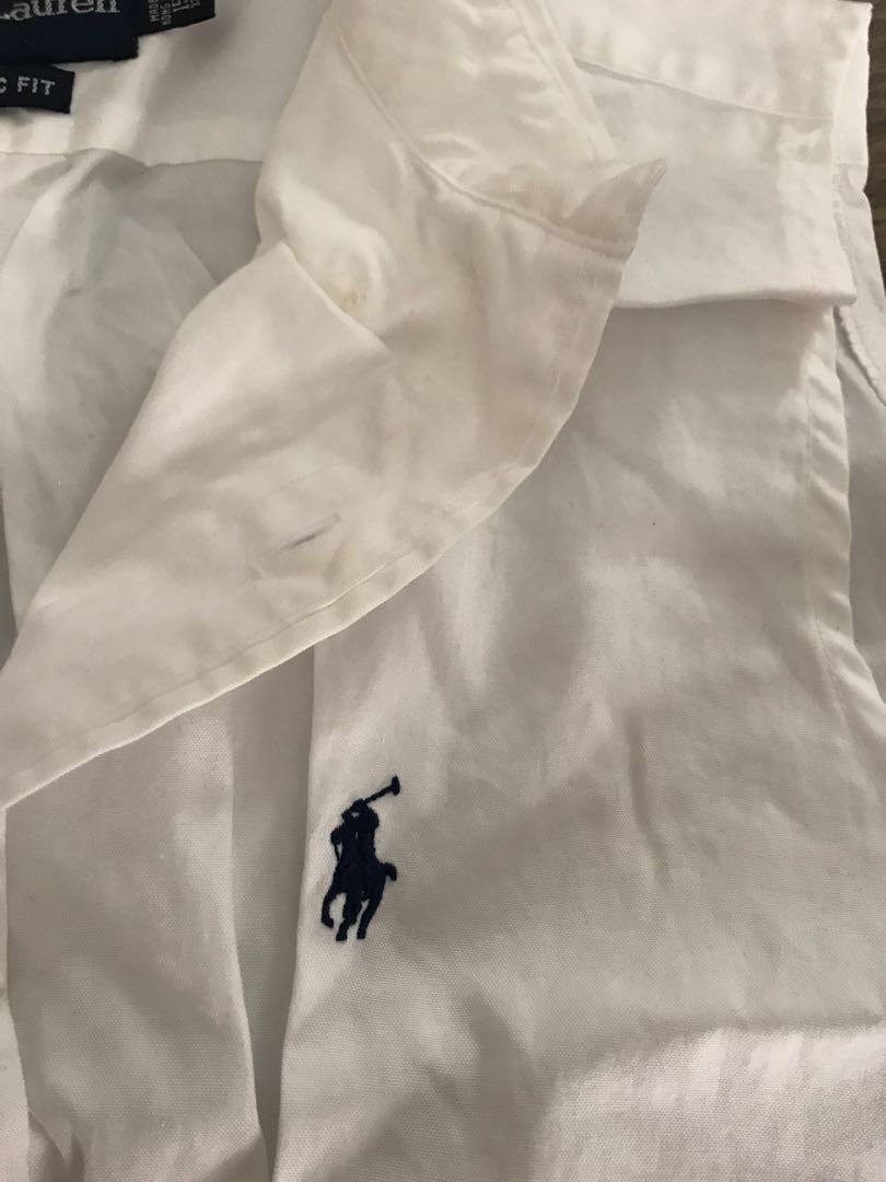 100% NEW Ralph Lauren shirt
