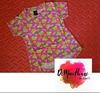 BN girls shirt
