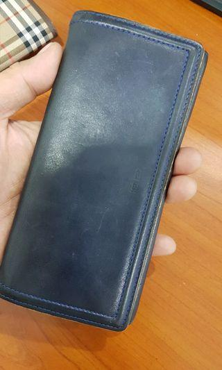 Kenzo long wallet