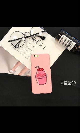 🚚 Iphone 7 Plus Yogurt Casing