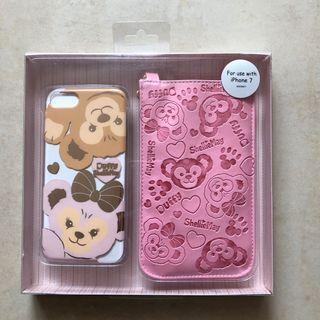 Duffy Shelliemay - iPhone 7 Case + Bag