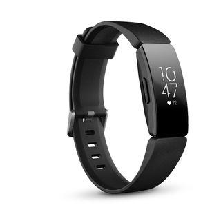 Fitbit Inspire HR (Local set with warranty)