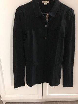 🚚 Burberry long sleeve