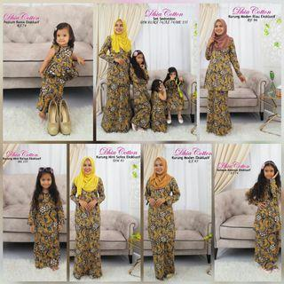 DHIA COTTON SEDONDON RAYA 2019 - PO