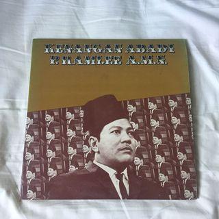 P.Ramlee Kenangan Abadi (Vinyl/LP)