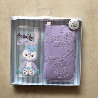 StellaLou - iPhone 6 / 6s / 7 Case + Bag