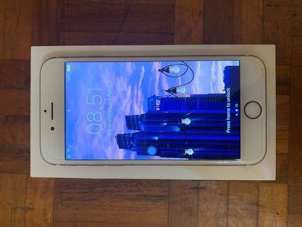 IPHONE 6S ROSE GOLD 64 GB REPRICE ROSEGOLD
